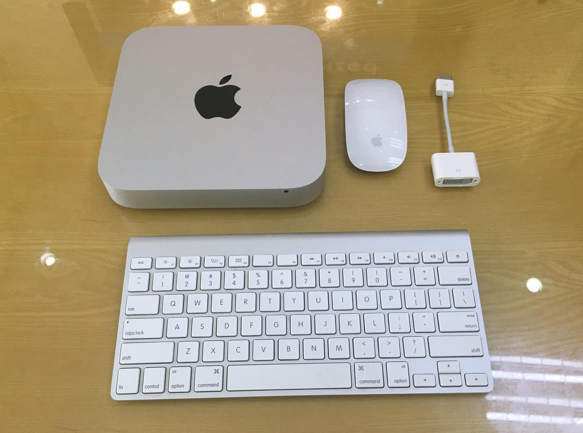 Mac Mini MD 388