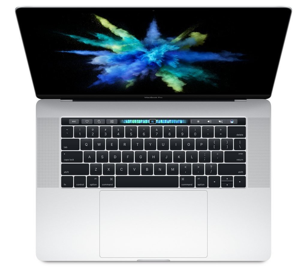 MacBook Pro 15in Touch Bar MLH32Z SPACE GREY hãng FPT