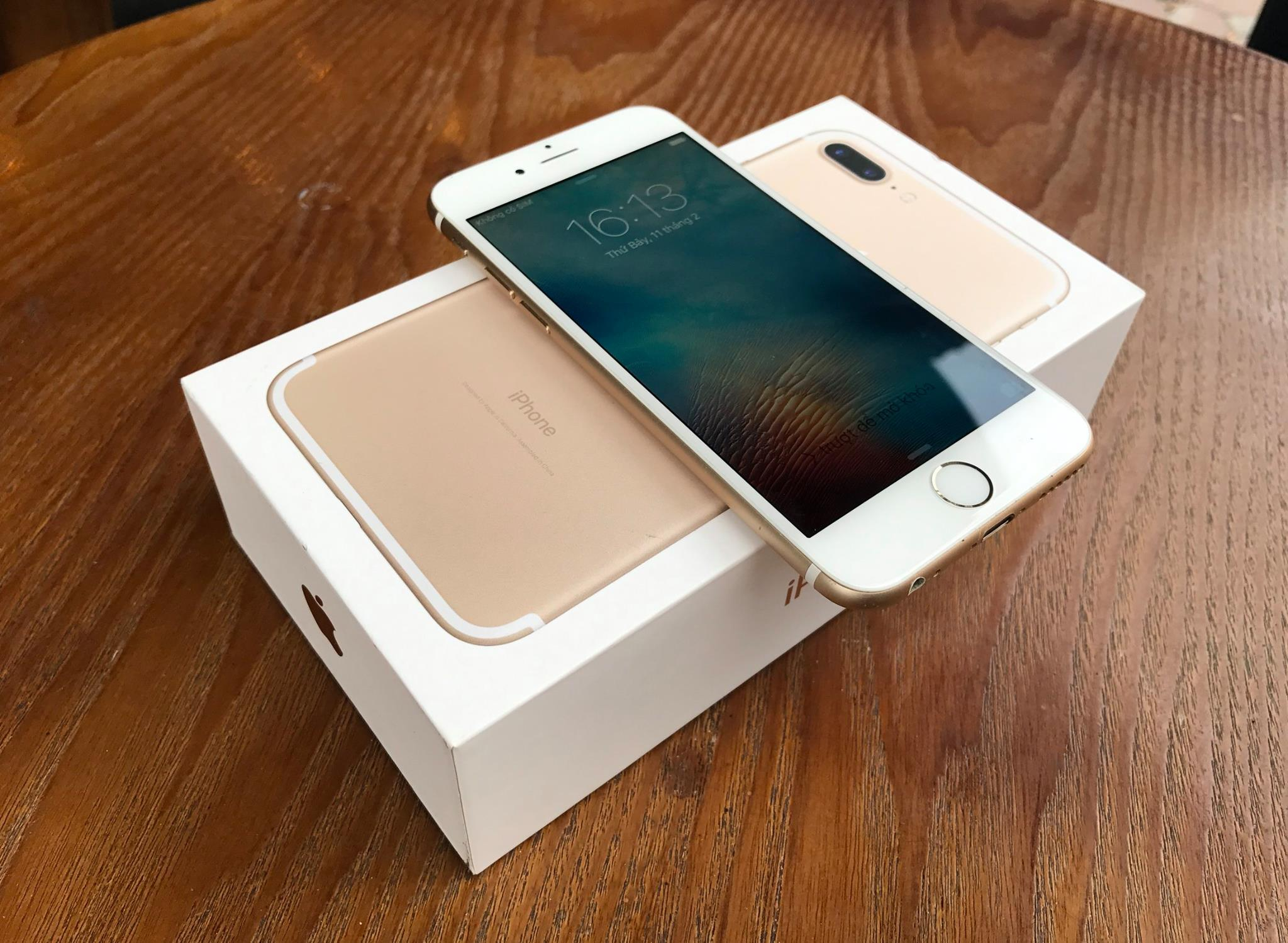 iPhone 6 16GB Gold -8.jpg