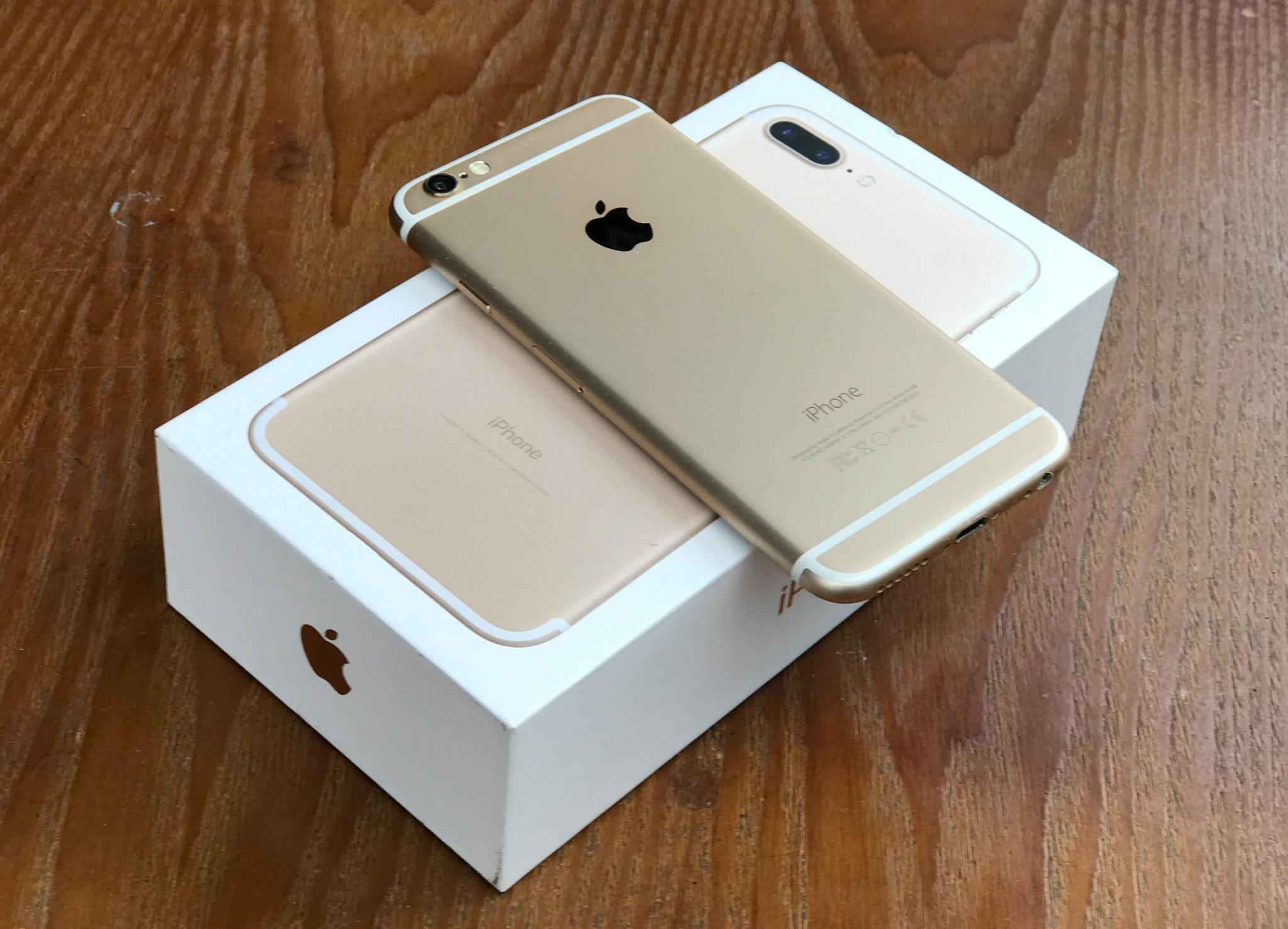 iPhone 6 16GB Gold -9.jpg