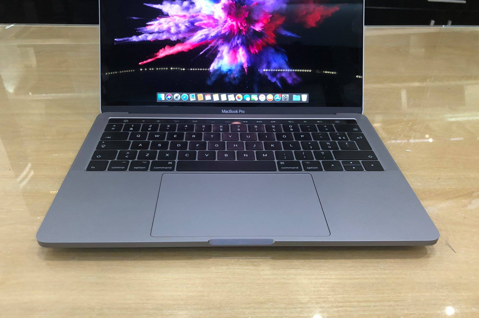 MacBook Pro 13 Touch Bar MPXW2  Gray i7 3,5Ghz, Ram 16GB -8.jpg