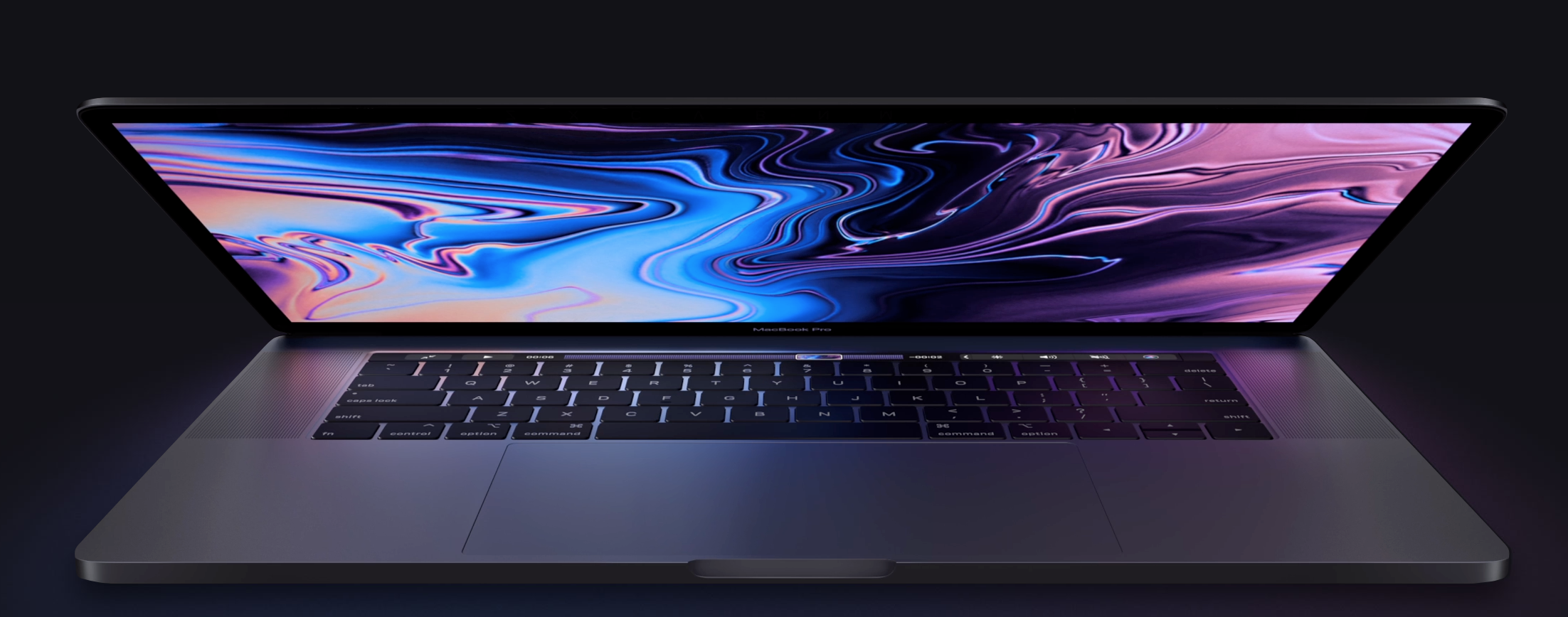MacBook Pro 15in Touch Bar MR932 Space Grey- 2018.png