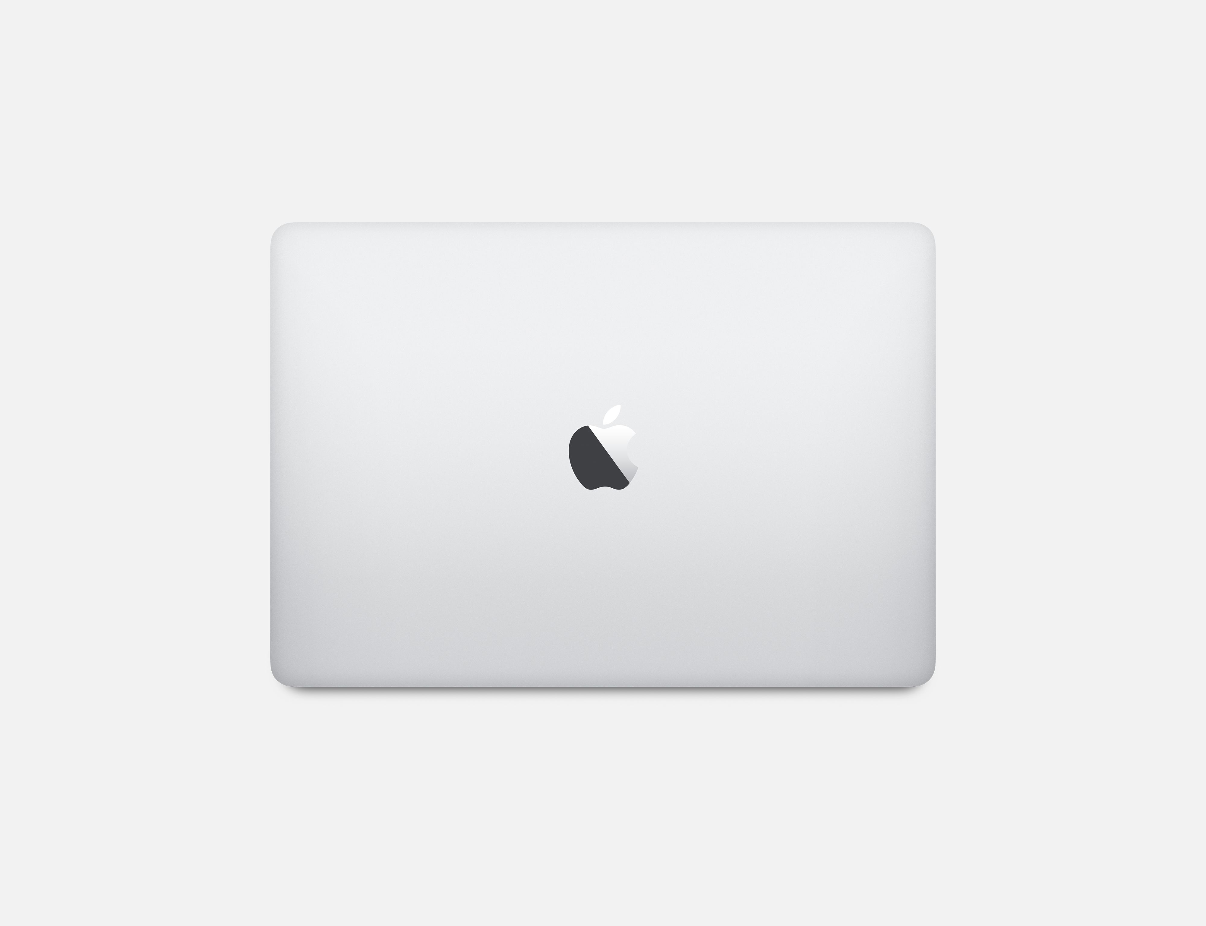 Macbook Pro 13 INCH Touch MPXY2 Màu Silver