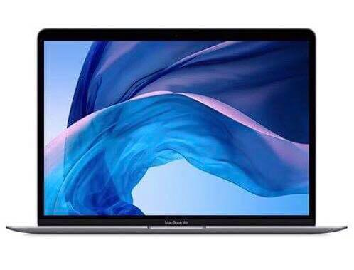 Macbook Air MVFJ2 13-inch 256G Space Gray- 2019