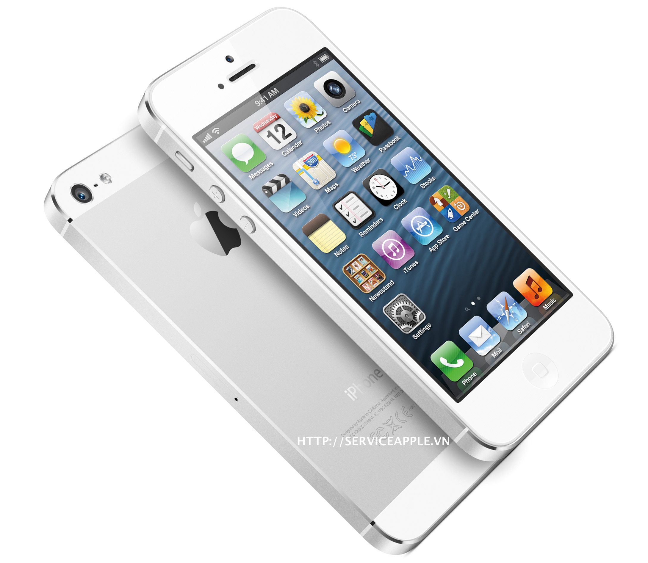 iPhone 5 16GB Quốc Like New