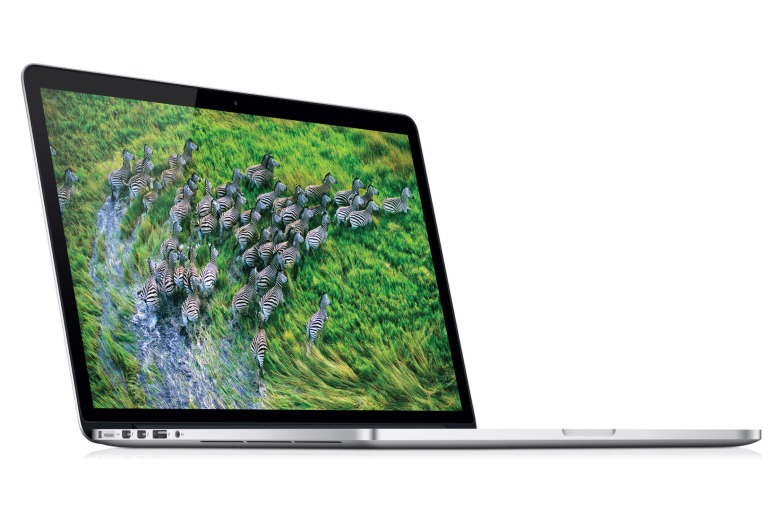 MacBook Pro Retina ME293 BTO Full Option