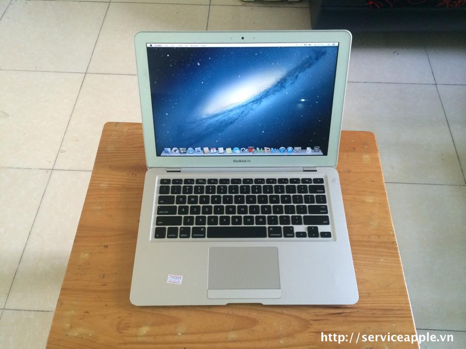 Macbook Air A1237 MC223 '' Hàng Mỹ ''