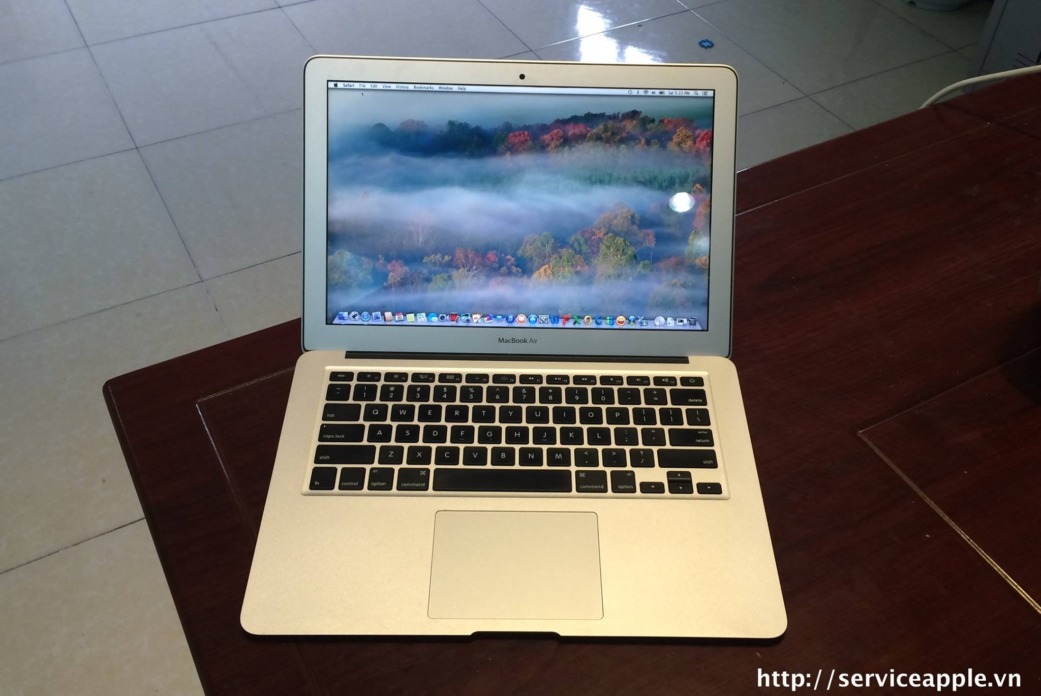 Macbook air MD761 2014