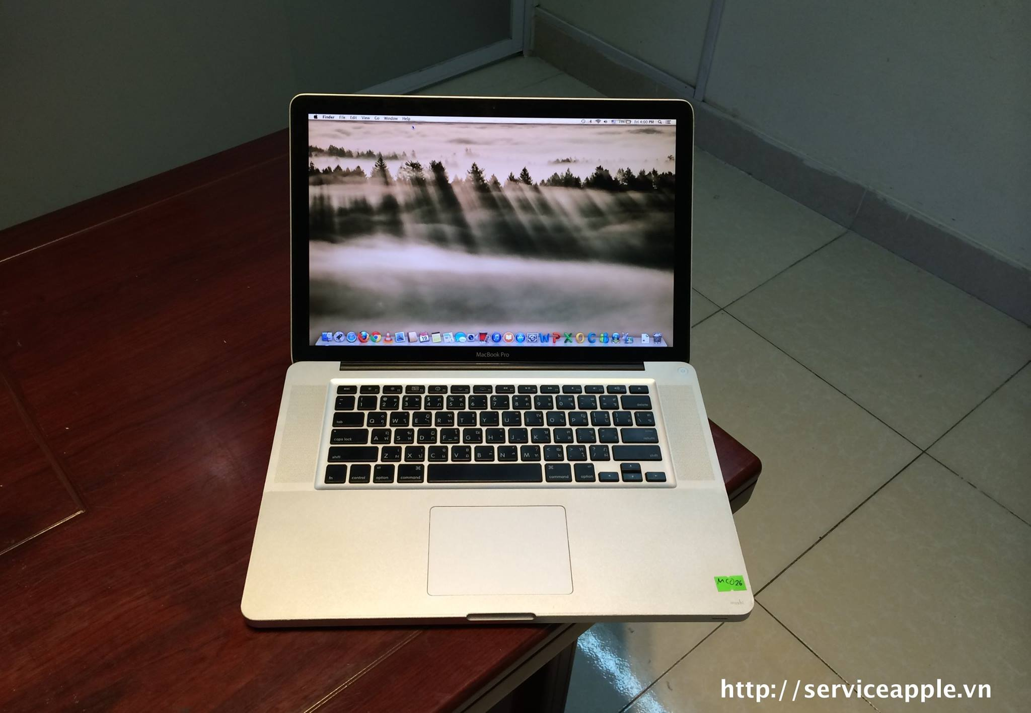 Macbook Pro MC026 .jpg