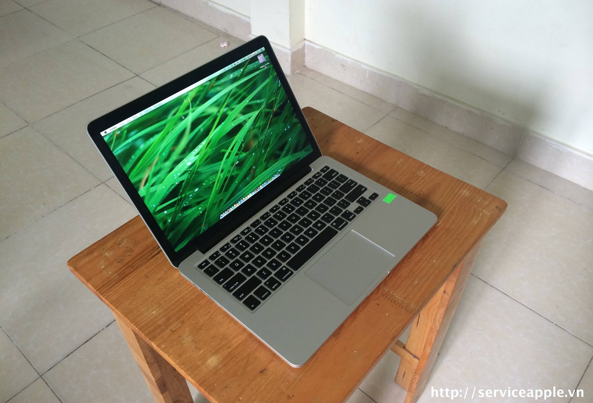 Macbook Pro Retina ME662 Full Option i7