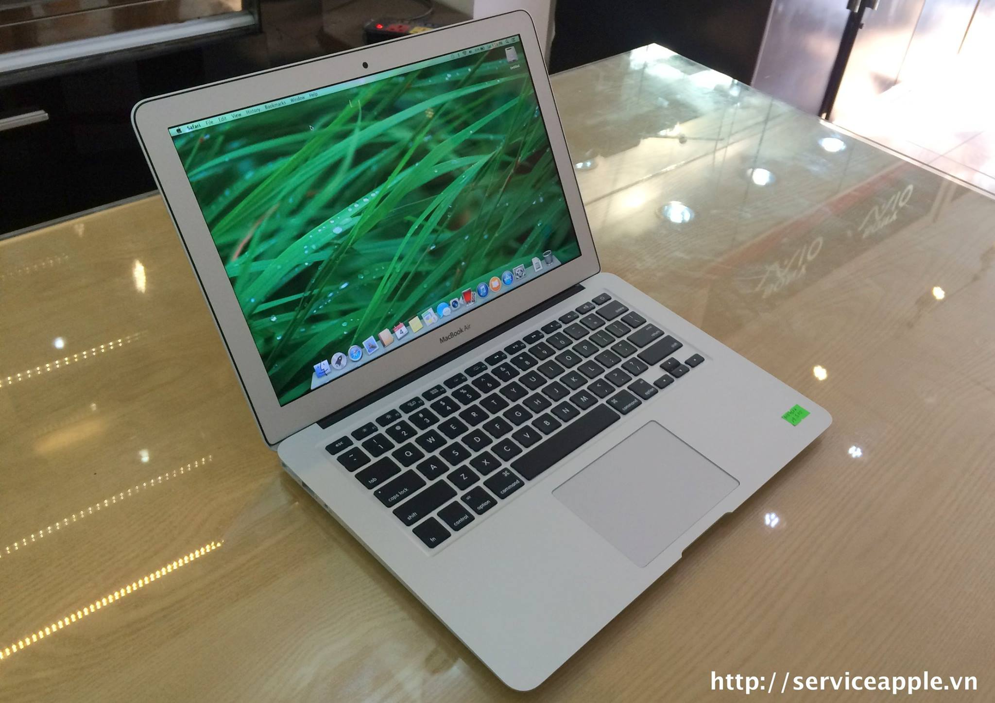 Macbook Air MD760ZP