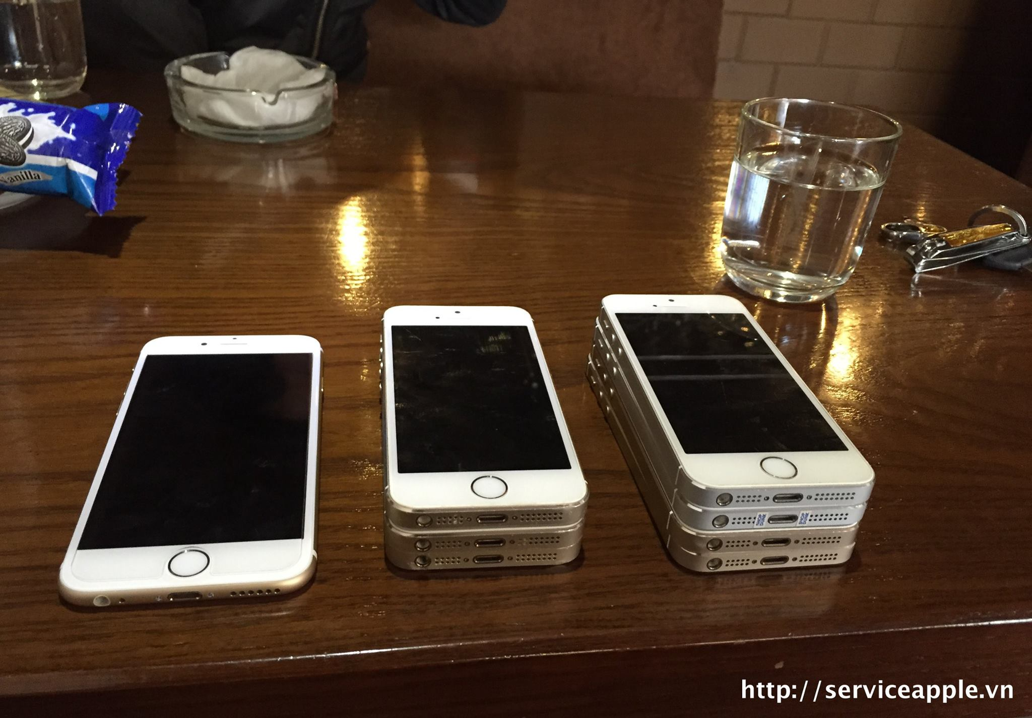 iphone 5S Glod 16GB_7.jpg