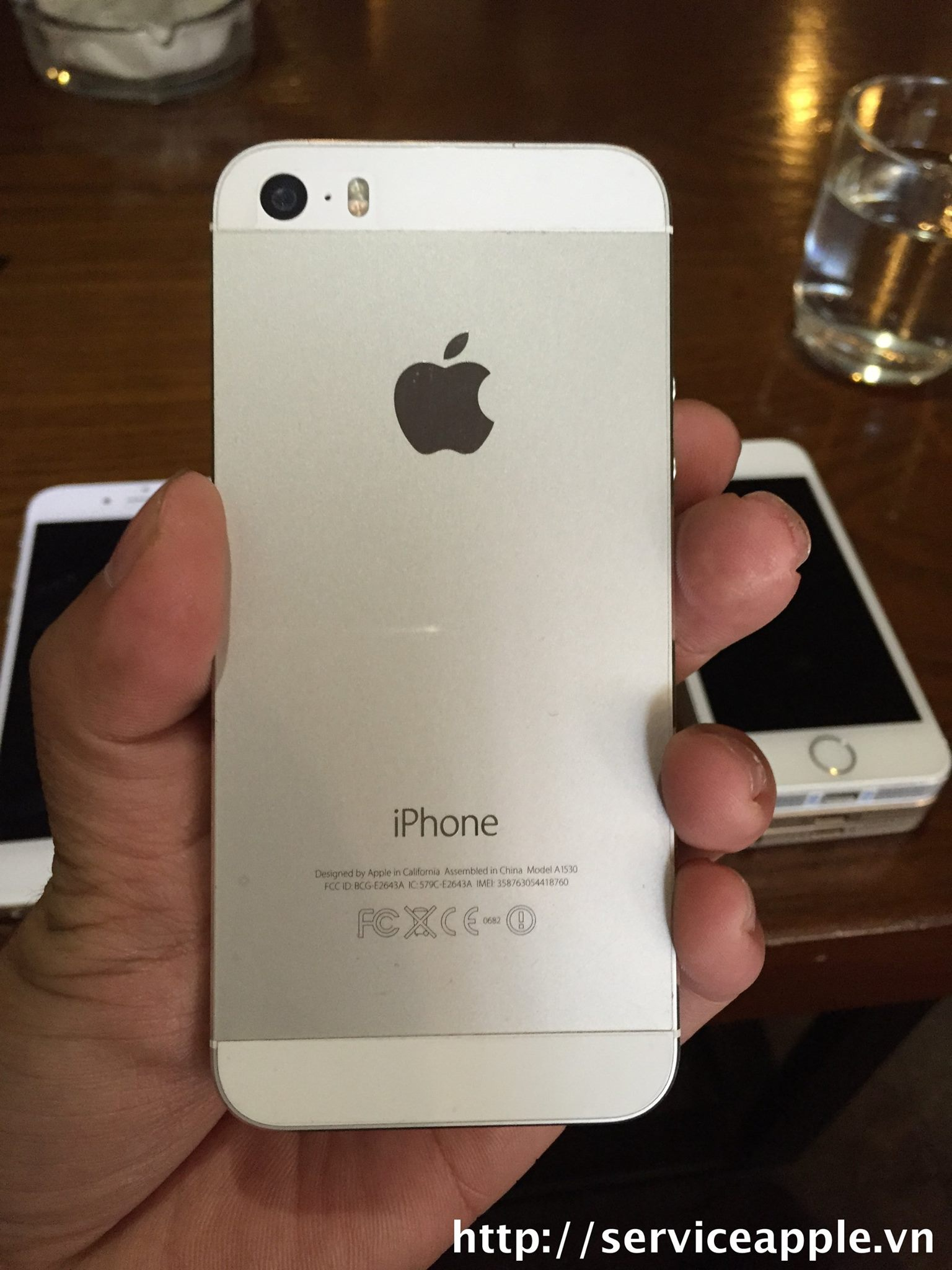 iphone 5S Glod 16GB_9.jpg