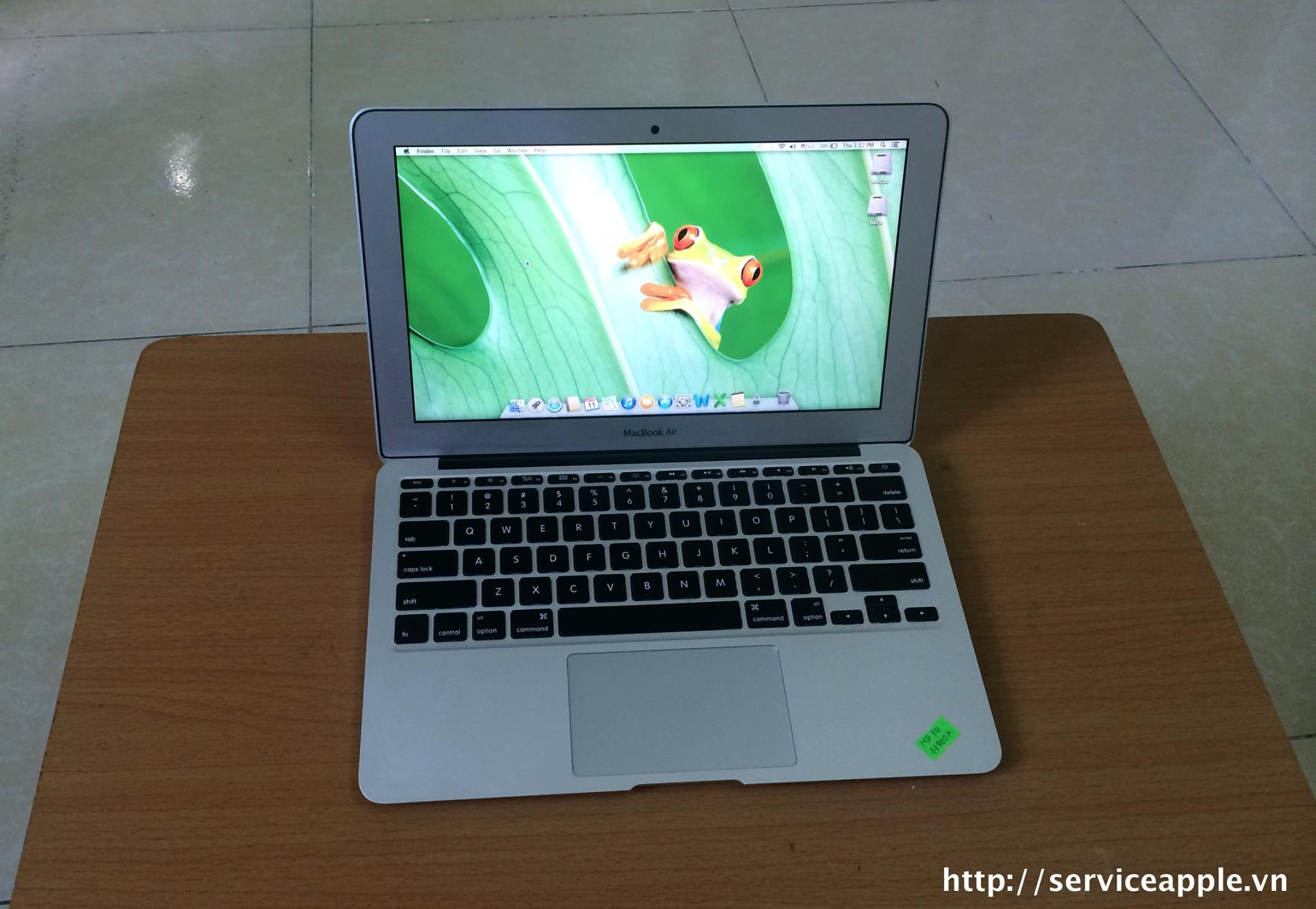 Macbook Air A1465 MD711
