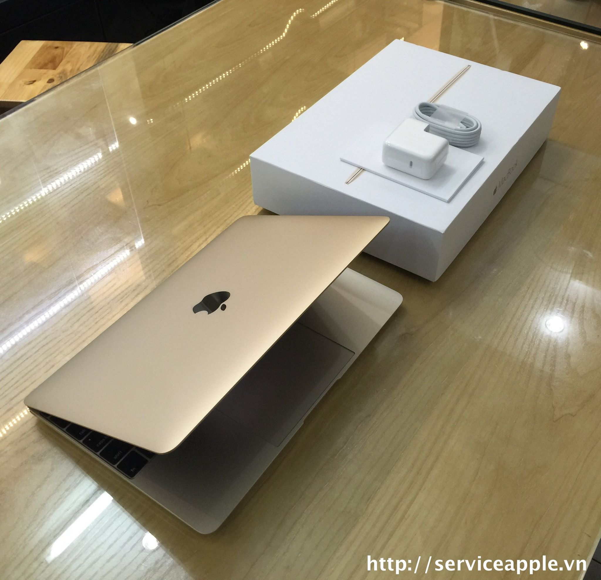 Apple Macbook  MJY32 12inch Glod _1.jpg
