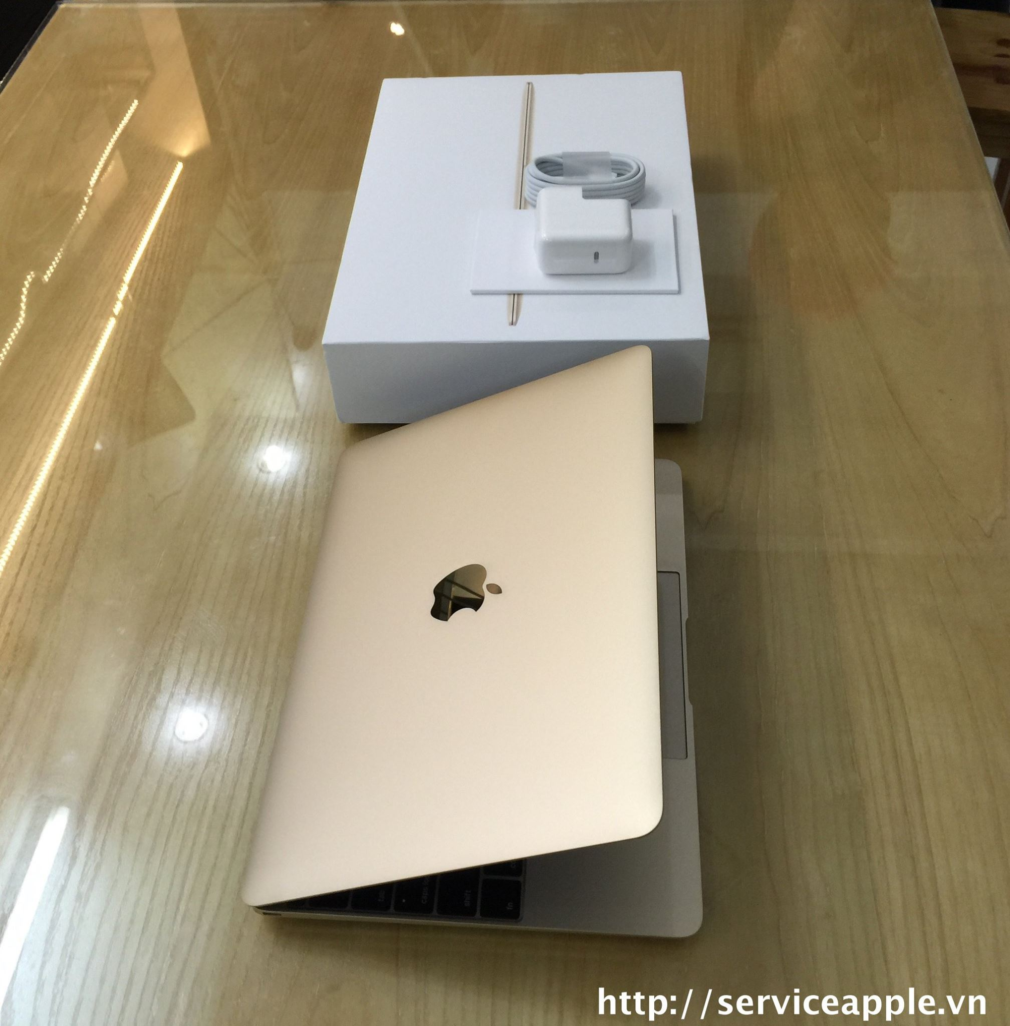 Apple Macbook  MJY32 12inch Glod _3.jpg