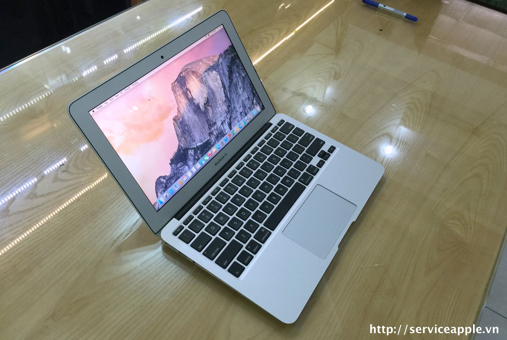 Macbook Air MD224 BTO Full Option .jpg