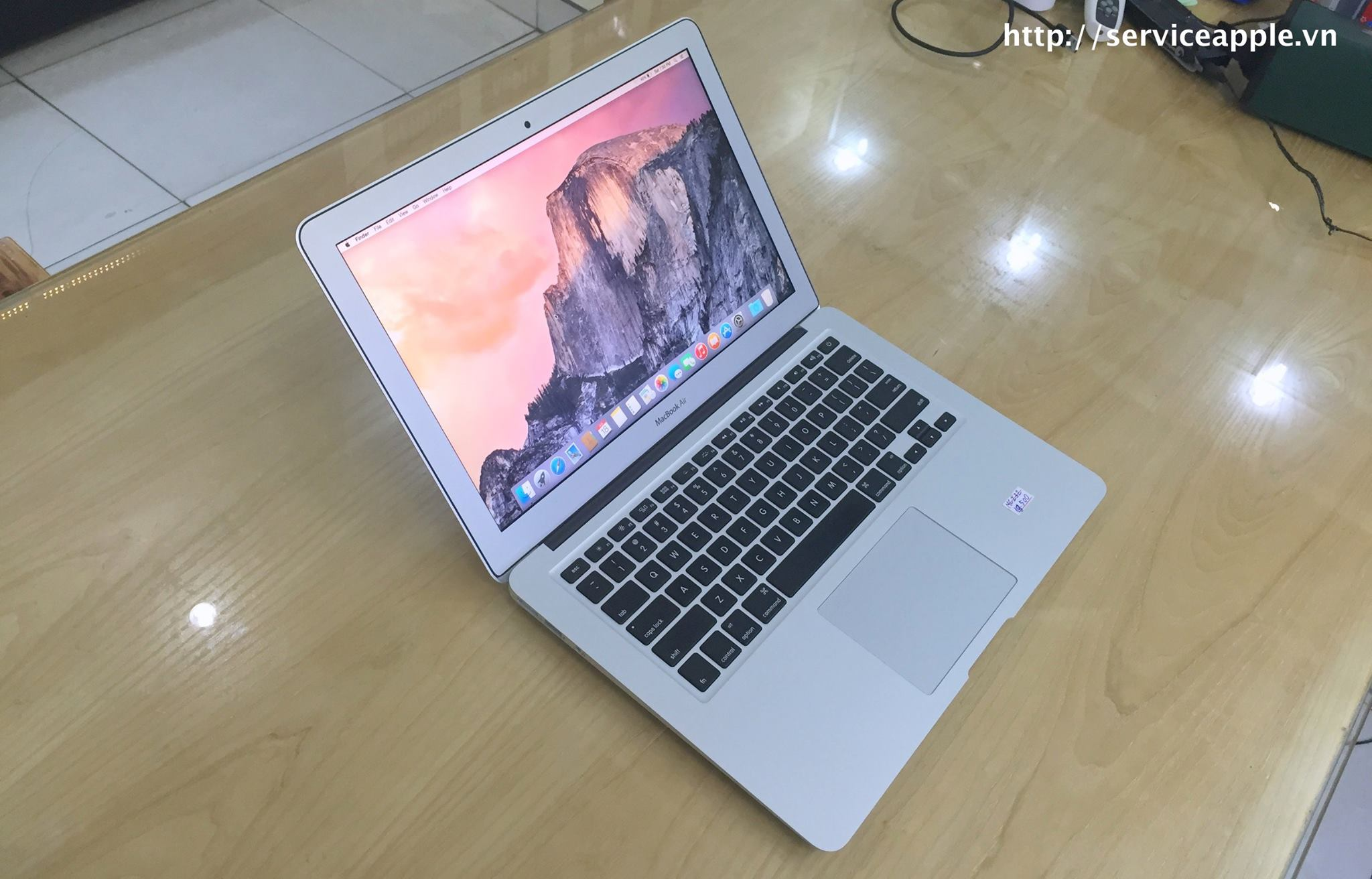 Macbook Air MD322 Full Option i7 2,0Ghz, 8GB Ram, SSD 512GB.jpg