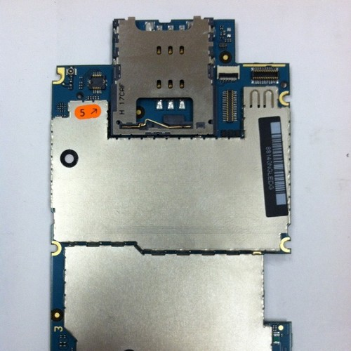 Apple iPhone 3GS AT&T GSM Motherboard 16 GB