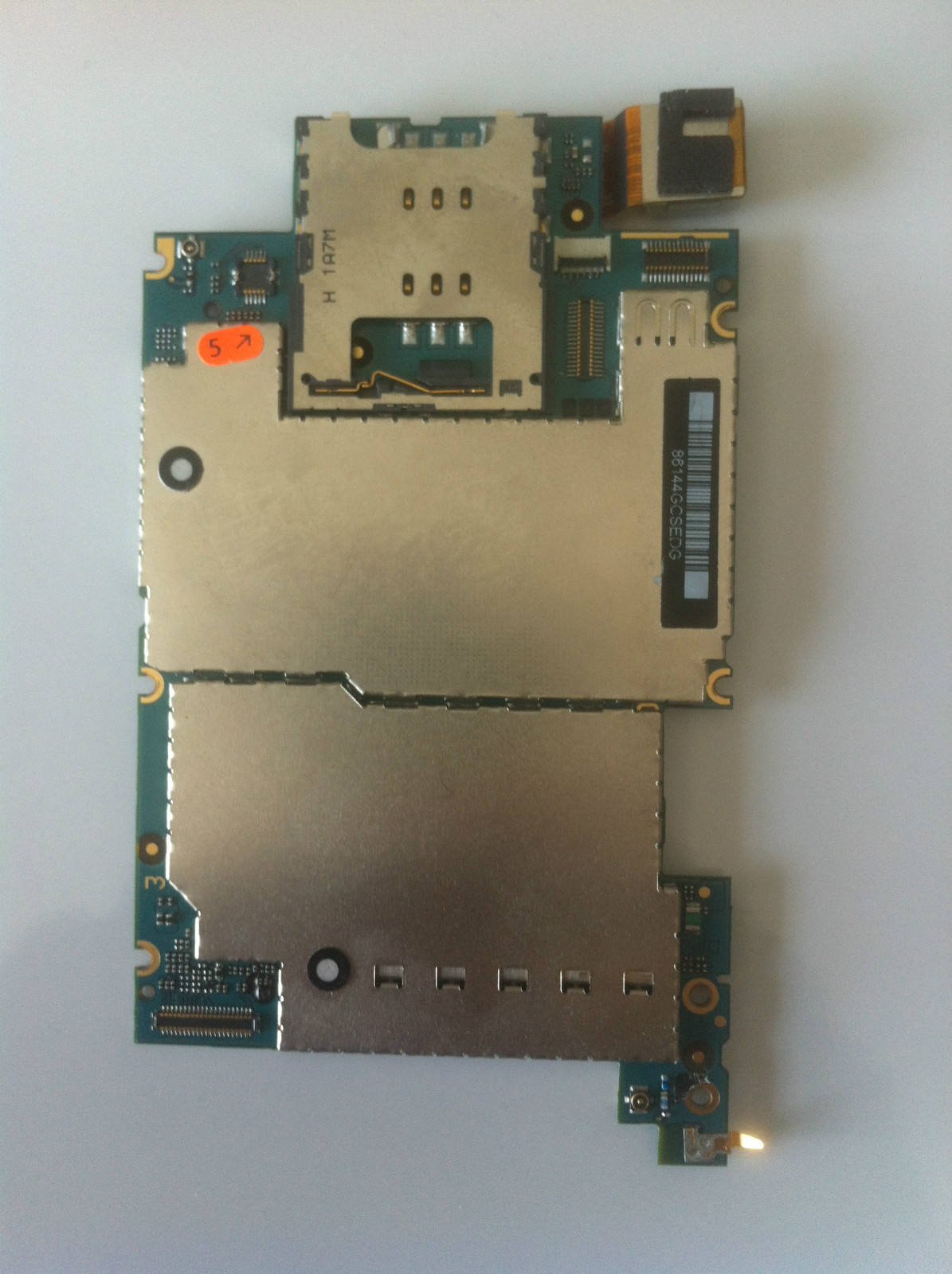 Apple iPhone 3GS GSM  Motherboard 8 16 32 GB