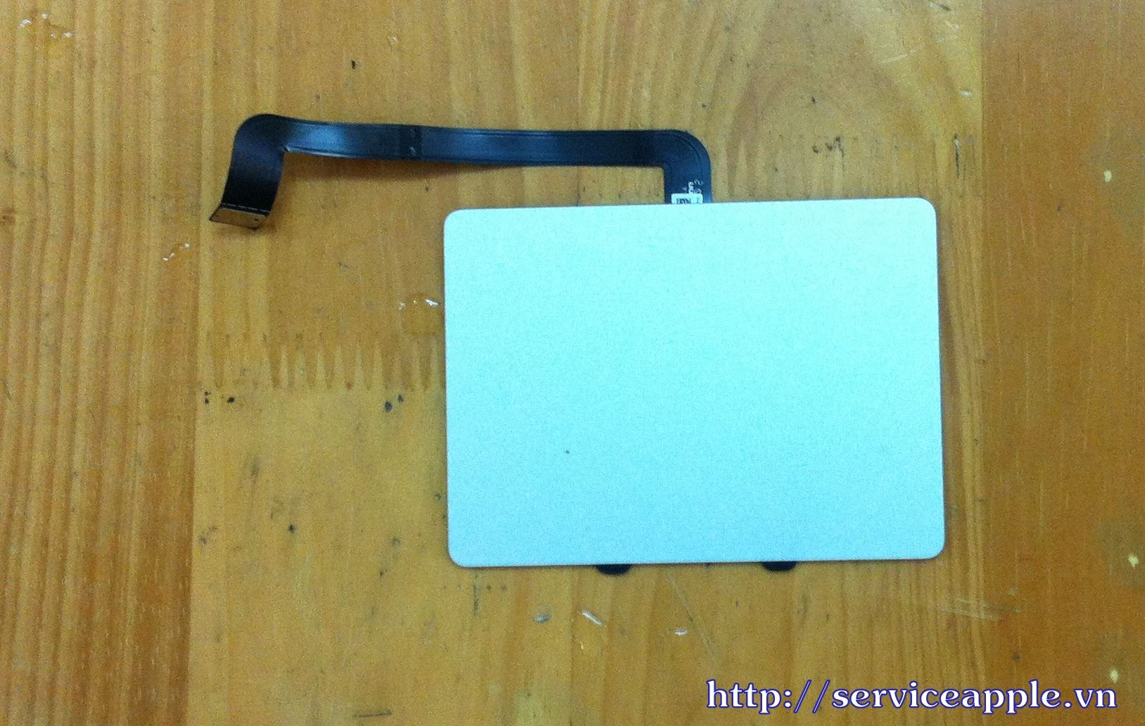 Ban di chuot macbook Pro A1286 2011.JPG