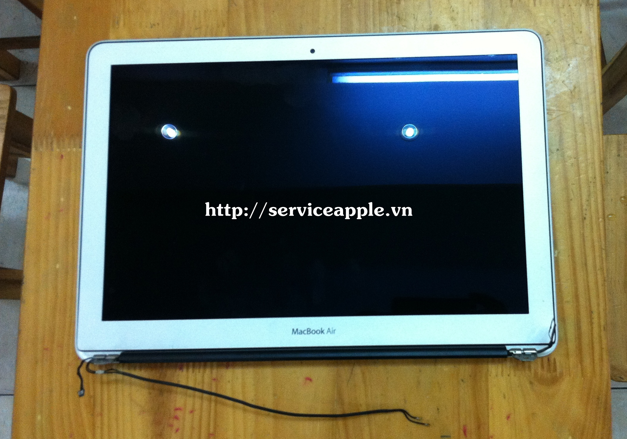 Màn hình Macbook Air A1369 13,3'' 2010 2011