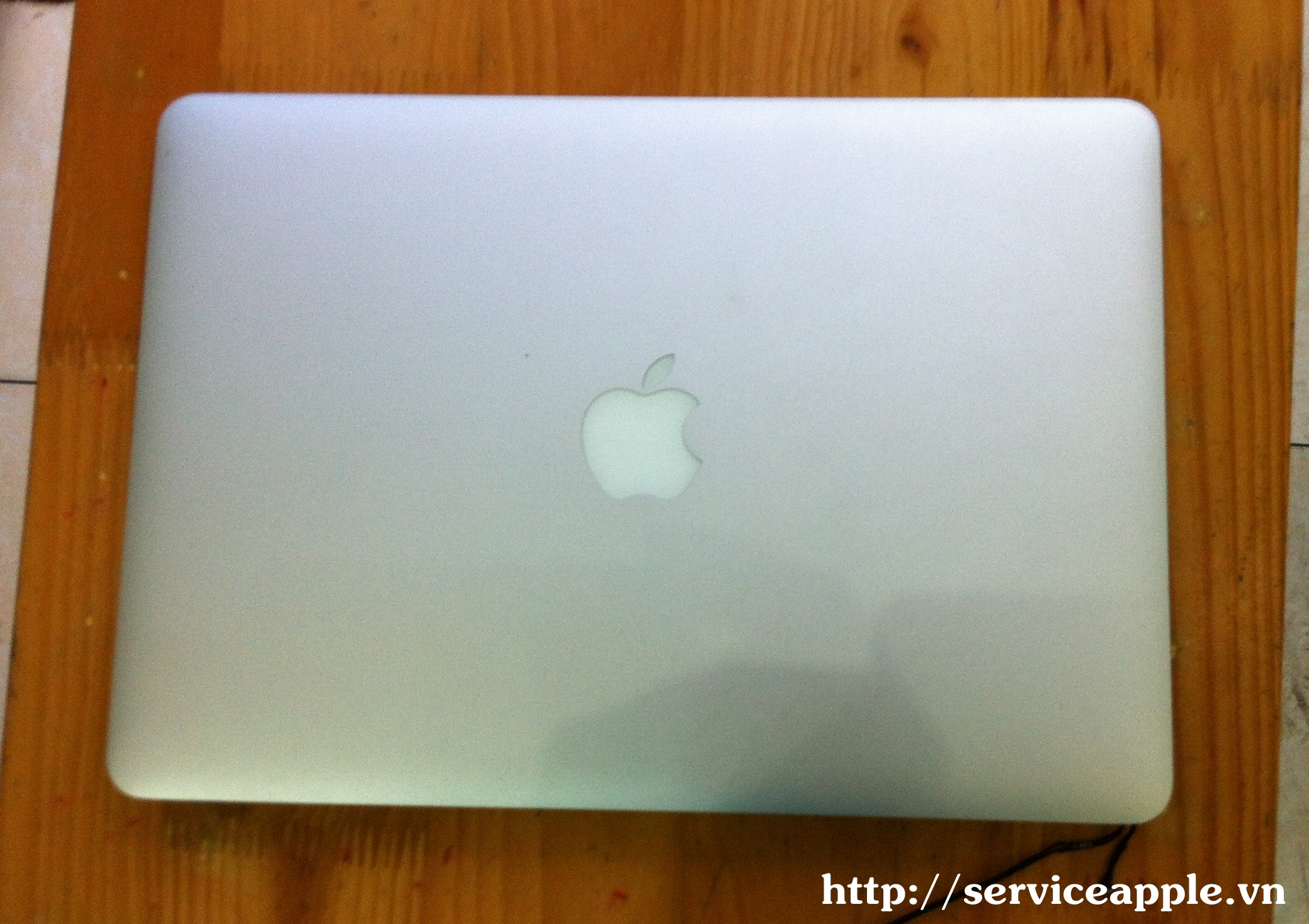 lcd macbook air a1370.JPG