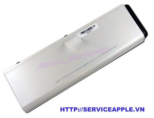 Battery  MacBook Pro A1286 A1281 MB772 MB772 A MB772J A MB772LL A_2.JPG