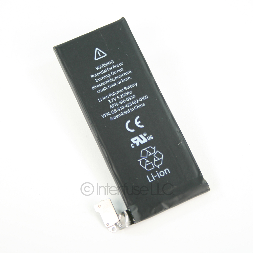 Battery for Apple iPhone 4