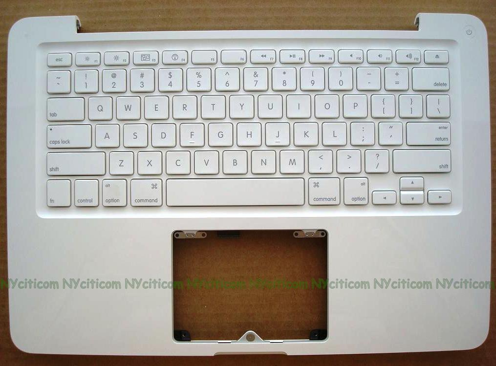 Keyboard Apple Macbook A1342