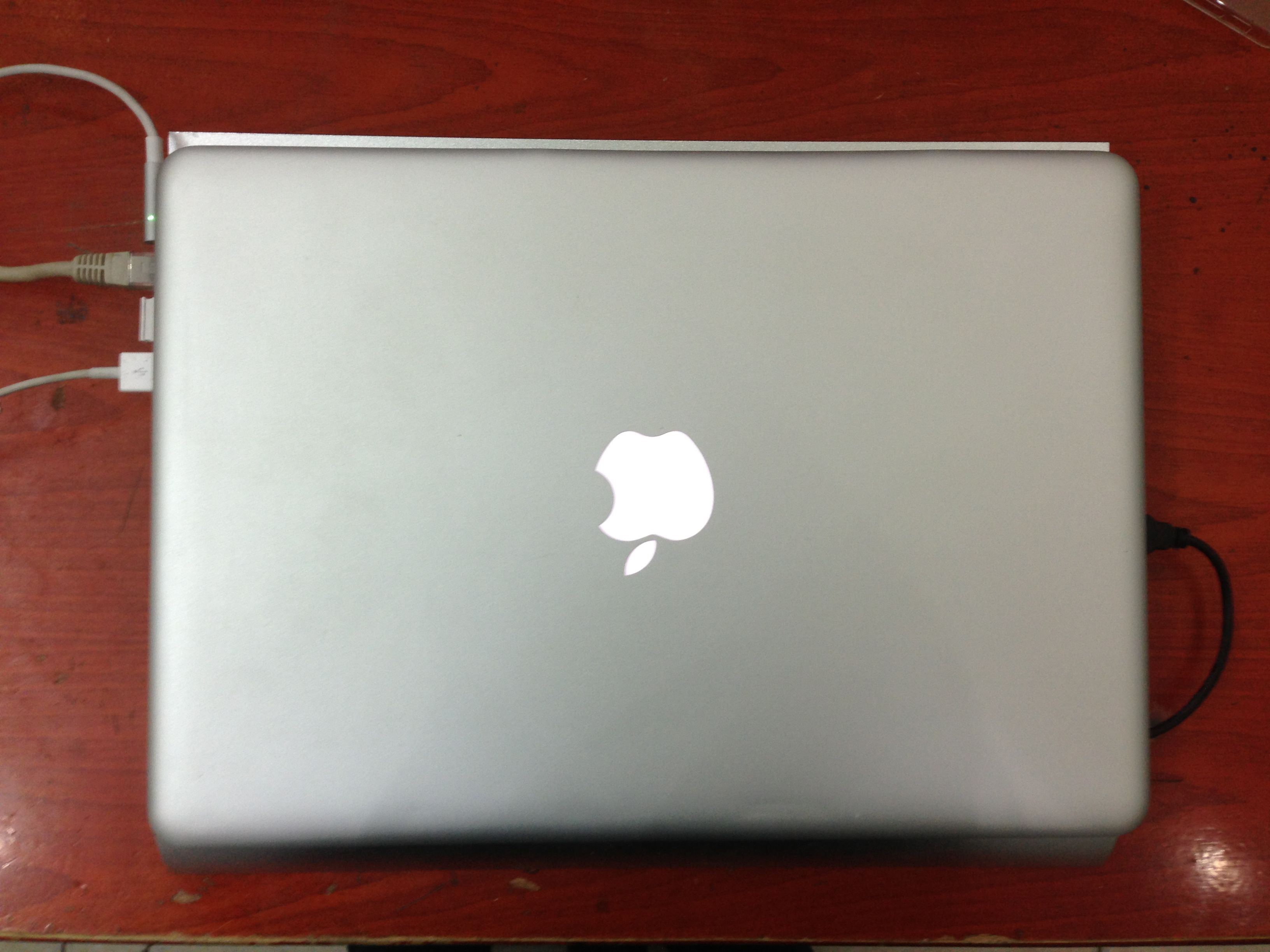 Macbook Pro A1278 MC314  2011.JPG