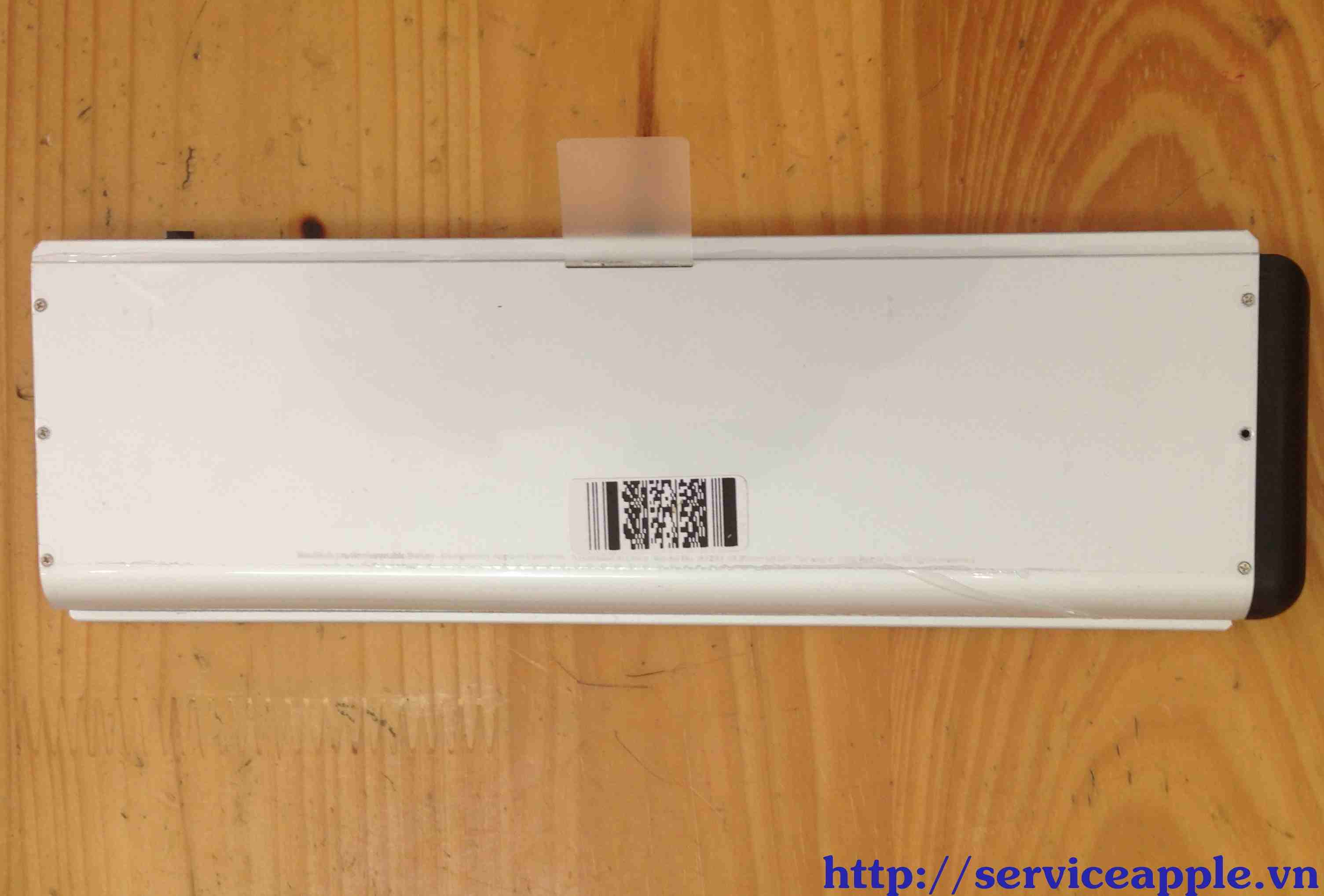Battery Macbook Pro A1286.JPG