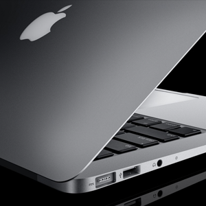 Macbook Air 2011 cũ