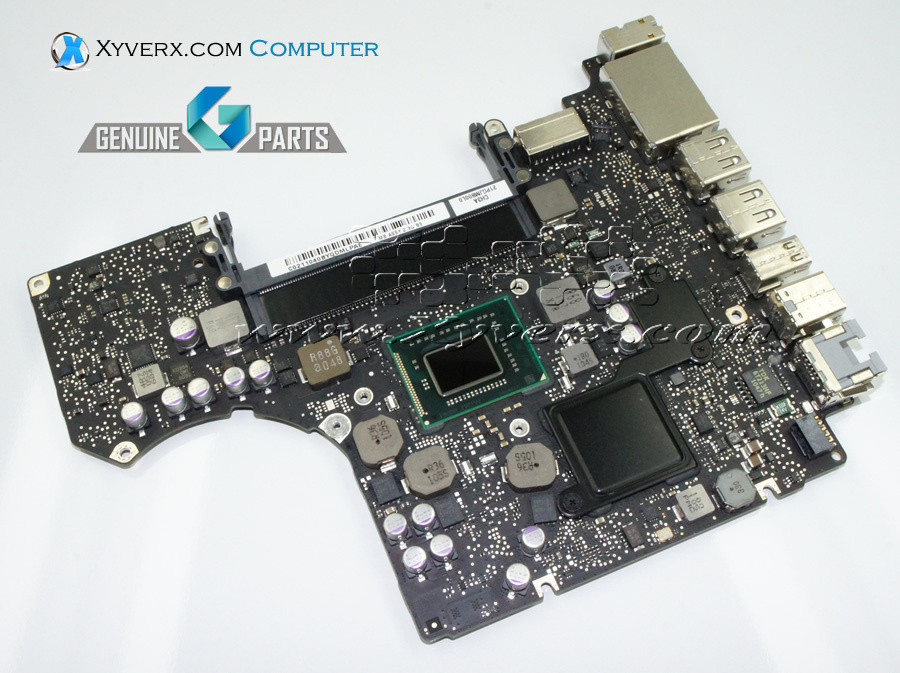 MOTHERBOARD APPLE MACBOOK PRO 13.3'' INCH I5 SYSTEM BOARD 2.3GHZ A1278