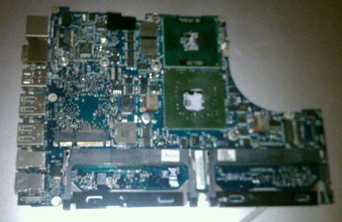 MOTHERBOARD MACBOOK LOGIC BOARD 820-1889-A