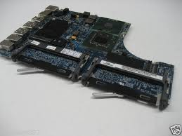 MOTHERBOARD MACBOOK A1181 2.4GHZ. 15''
