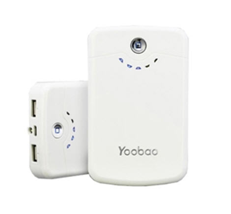 Yoobao PowerBank 11200 mAh for iPhone/ iPad (YB-642)