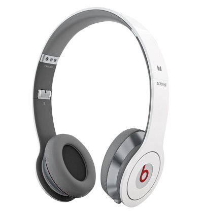 Tai Nghe Monster Solo - Beats by Dr. Dre Solo ( white)