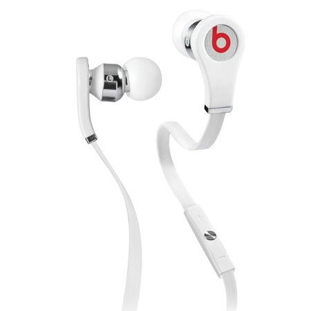 Beats. by dr.dre tour (white)