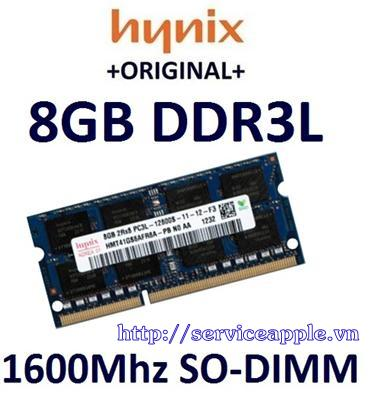 Ram Macbook Hynix 16GB