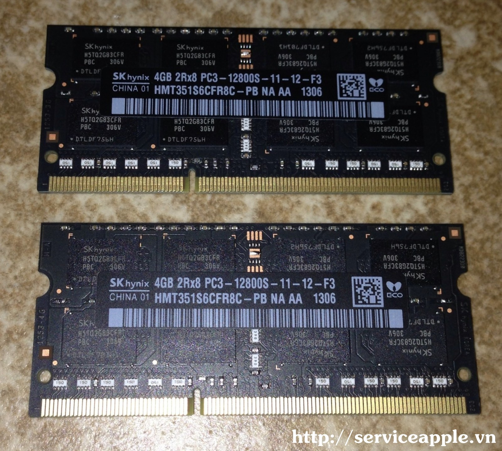 Ram Macbook 8GB Hynix