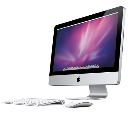 Apple iMac (MB950ZP/A)