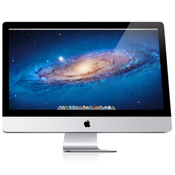iMac 27 inch 3.1GHZ Quad Core i5 MC814ZP/A (Full VAT)