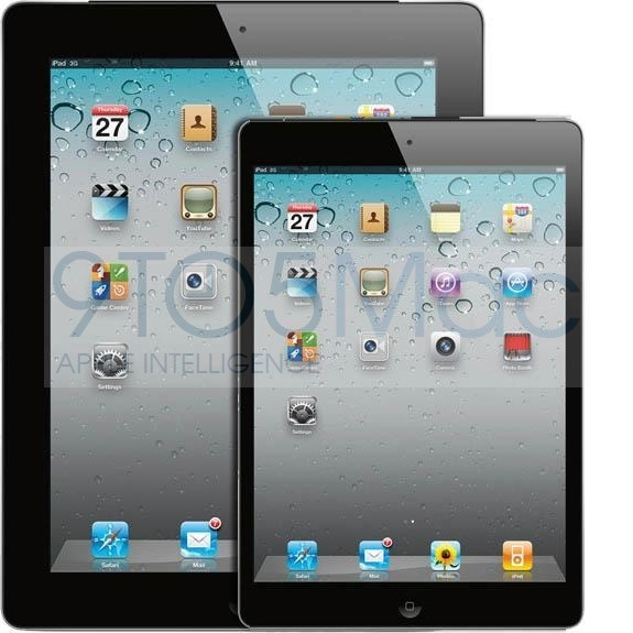 iPad Mini Wifi + Cellular 64GB