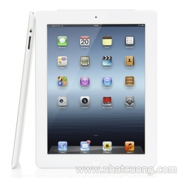 The New iPad Wi-Fi 32GB