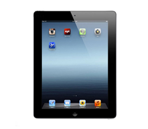 The New iPad Wi-Fi + 4G 32GB