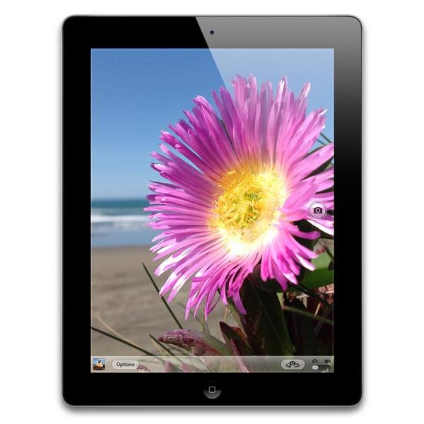 iPad With Retina Display Wifi 16GB
