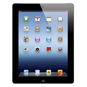 iPad With Retina Display Wifi 64GB