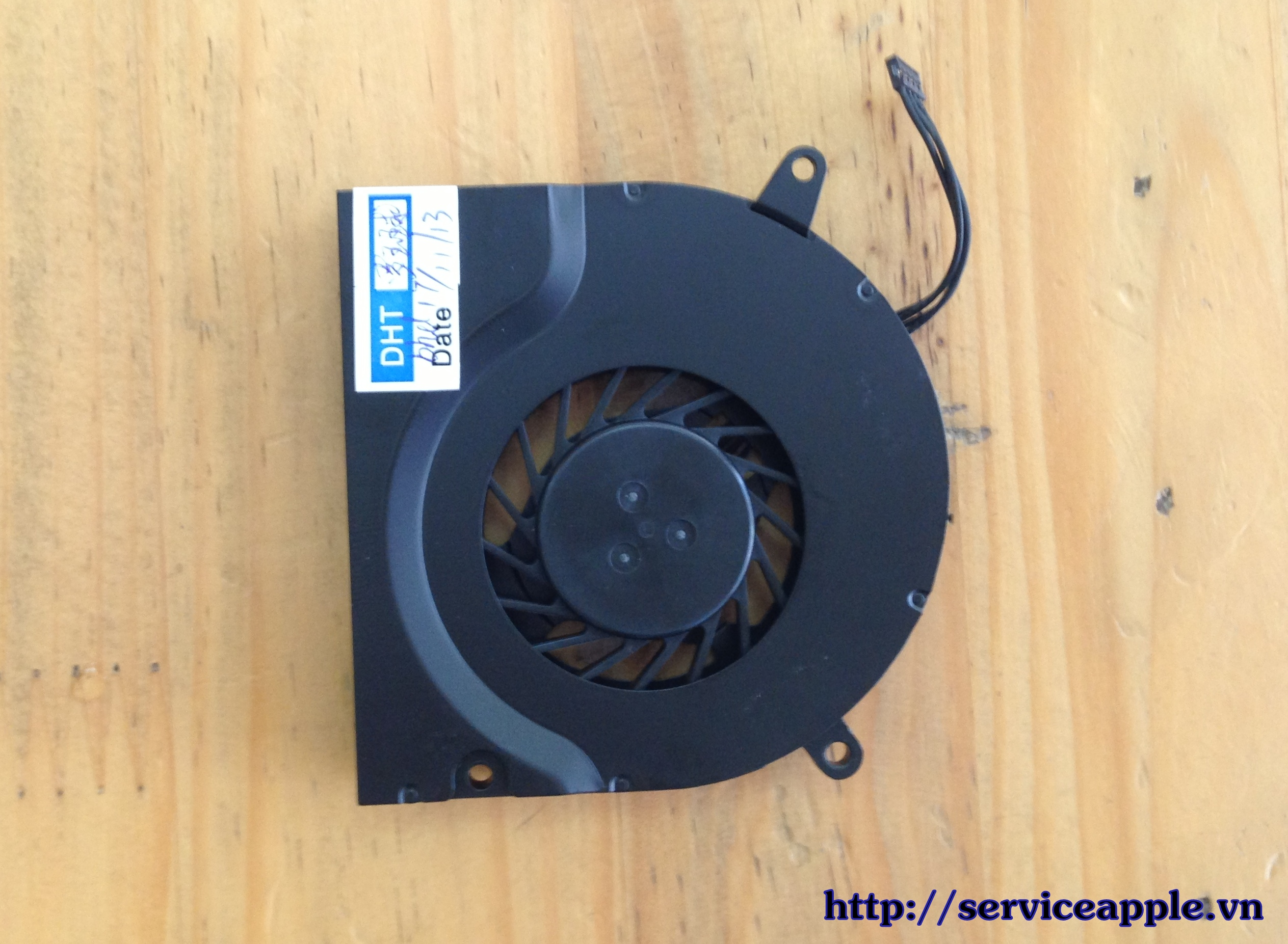 fan macbook pro a1278 2009 2010 2011 2012.JPG