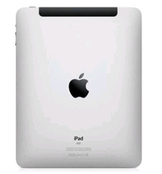 Apple iPad 2 (Apple A5 1GHz, 16GB Flash Drive